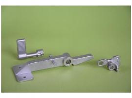 不锈钢铸造工艺的两大基本特点是怎样的?