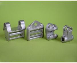 定制医疗器械配件-安全带扣件