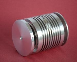 灯具配件扇热器