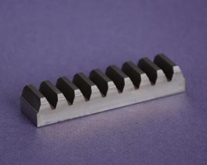 不锈钢铸造 齿条