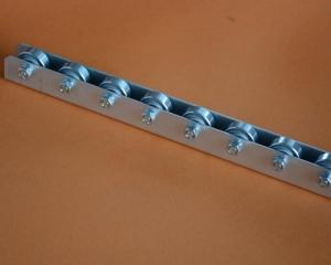 不锈钢铸造加工 金属流利条-导轨